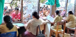 6.272 Pelamar CPNSD di Sikka, 13 Formasi Lowong