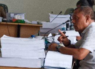 PAN Bongkar Kejanggalan Belanja Pegawai di Sikka