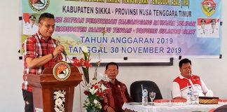 Tidak Hanya di Labuan Bajo, Bupati Sikka Berencana Investasi di Kutai Barat