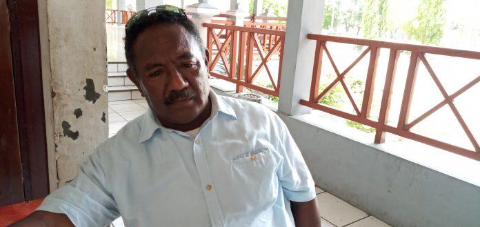 Fraksi Partai Gerindra Dibodoh-bodohi Ketua DPRD Sikka