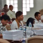 Bupati Sikka 6 Bulan Berkantor di Luar Daerah