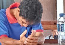 Istri Tunggu di Rumah, Suami Digelandang ke Mapolres Gara-Gara Ramas Payudara Gadis