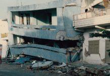 Kisah Pedih di Balik Gempa Flores