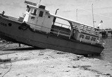 Mengenang Gempa Bumi dan Tsunami 27 Tahun Lalu