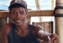 Dua Minggu di Pelabuhan Feri Kewapante, Yoyok dan Ajat Habiskan Uang Jutaan Rupiah
