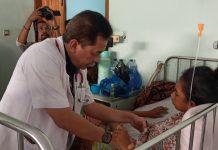 Pasien Anak Membludak, Tempat Tidur Terbatas