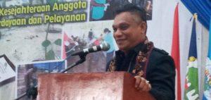 Bupati Sikka: Kalau Mau Sukses, Tabung Uang di Bahtera Sejahtera