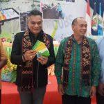 Bupati Sikka Resmi Jadi Anggota Bahtera Sejahtera