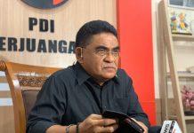 Kirim Tim Hukum ke Dewan Pers, PDIP Ingin Kualitas Jurnalistik Terjaga