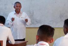 18 Pelajar SMKN 1 Maumere Uji Kompetensi Bidang Ketenagalistrikan