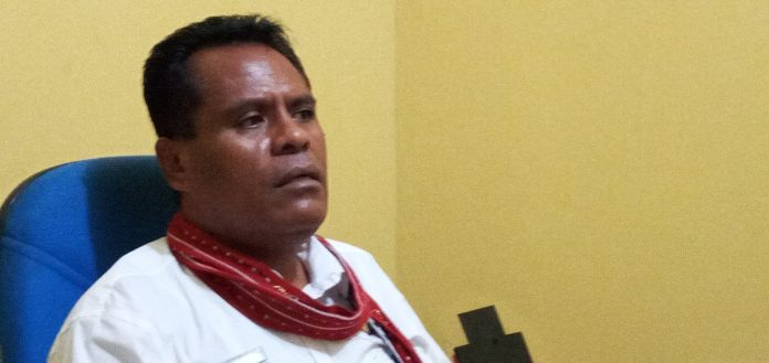 Paskah Kehadiran Staf Kementerian Kesehatan, DBD Renggut Korban Kelima