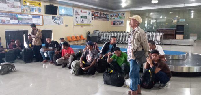 Polisi Gagalkan Keberangkatan 24 TKI Ilegal ke Kalimantan Barat