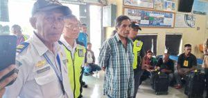 Polisi Gagalkan Keberangkatan 20 TKI Ilegal ke Kalimantan Barat