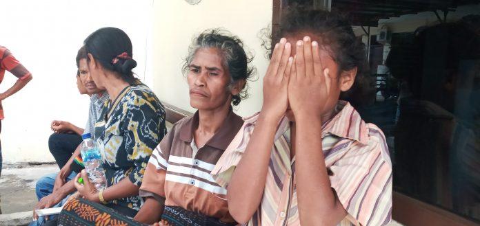 Keluarga Korban Minta Pelaku Pemerkosa Anak di Bawah Umur Dihukum Seberat-beratnya