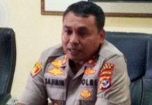 Polisi Olah TKP dan Ambil Keterangan Kasus Fases di Seminari BSB