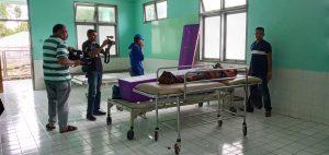 2 Korban DBD Hari Ini, dari Magepanda dan Nele