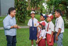 Transfer Dana BOS ke Rekening Sekolah dan Insentif Guru Honor, Implementasi Jitu Program Merdeka Belajar