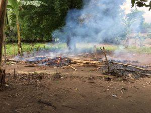 Tentara Gebrek Arena Sabung Ayam, Pelaku Kabur ke Hutan