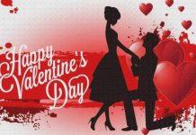 Valentine, Sebuah Ungkapan Kasih Sayang