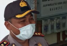Polisi Amankan Penyebar Hoax Covid di Palue