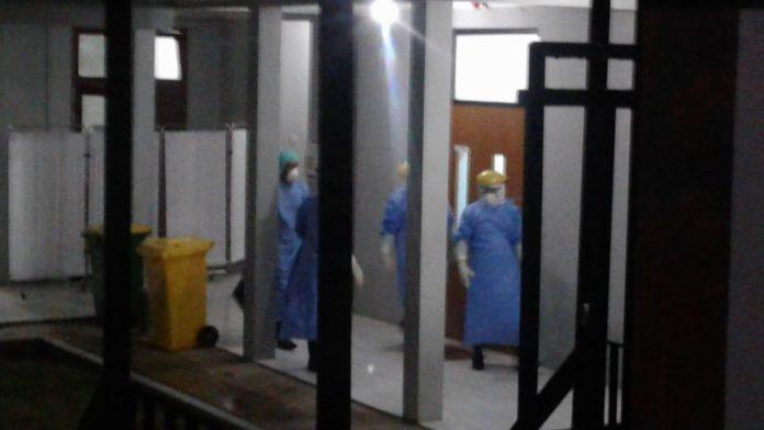 Covid 19 di Sikka, Sudah 50 Kasus yang Dilaporkan