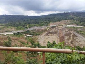 BPN Pastikan Dulu Status Sejumlah Tanah di Waduk Napunggete yang Belum Terima Ganti Rugi