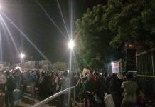 """Lambelu Turunkan 929 Penumpang, """"Bom"""" Covid Bisa Meledak di Sikka"""