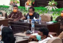Tangani Corona, Pemkab Sikka Usulkan Anggaran Rp 12,3 Miliar