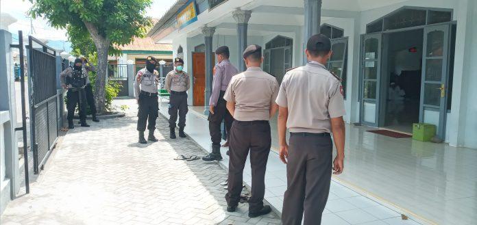 Maklumat MUI Sikka, Shalat Jumad di Rumah