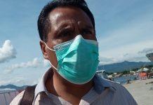 Tim Protokoler Kesehatan Prioritas Periksa ABK Lambelu