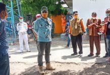Bupati Sikka Perintahkan Camat Siapkan Tempat Karantina