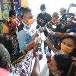 Viral Surat Bupati Sikka, 3 Orang di Atas KM Lambelu Terindikasi Terjangkit Covid 19
