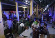 Polisi Giat Patroli, Sosialisasi Corona dan Tekan Kasus Pencurian