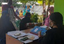 Parumaan Tetapkan 151 KK Penerima BLT Dana Desa
