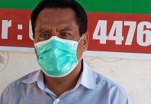 Sikka Belum Tersentuh Kasus Transmisi Lokal