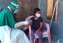 55 Sampel Rapid Test di Sikka Semuanya Nonreaktif