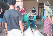 Dipaksa Pindah ke Pasar Wairkoja, Pengusaha Hasil Bumi Tolak Kebijakan Dadakan