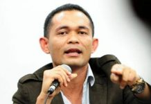 Boni Hargens Sebut 4 Kelompok Rencana Kudeta Jokowi
