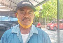 """Upah Kerja Rp 500 Juta Belum Dibayar, Kontraktor Puskesmas Bola """"Kabur"""""""