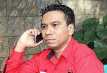 Stef Sumandi Desak Pemerintah Selamatkan Nasib Tukang dan Buruh Puskesmas Bola