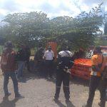4 Unit Bus dari Maumere Jemput 200 Penumpang Lambelu di Larantuka