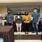 BPJS Kesehatan Maumere Perkenalkan Aplikasi Edabu Mobile Versi 1.0 kepada Badan Usaha