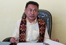 Kadis PKO Sikka Akui KBM Tatap Muka Tidak Wajib Dilaksanakan 1 September