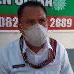 Masalah Keluhan Makan Pasien Positip, Jubir Covid Sikka Bantah