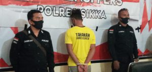 Polisi Buru Jaringan Narkoba di Sikka