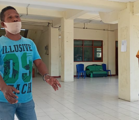 Uang Habis di Surabaya, Pasutri Ini Nekad Kabur Tanpa Kantongi Dokumen Kesehatan