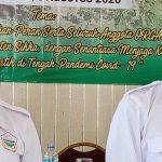 Mati Suri 10 Tahun, Organda Sikka Hidup Kembali