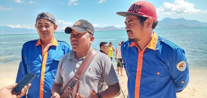 Nusa Nipa Diving Club Ajak Masyarakat Lestarikan Alam Bawah Laut