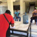 Pasutri Pelaku Perjalanan dari Surabaya Diketahui Reaktif Rapid Test