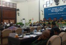 Busyet! Rp 64 Miliar Lebih Pinjaman Daerah Bakal Masuk Kantong Oknum Legislator Sikka